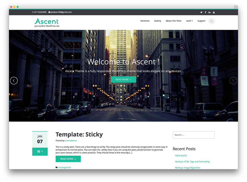 ascent-classic-business-theme